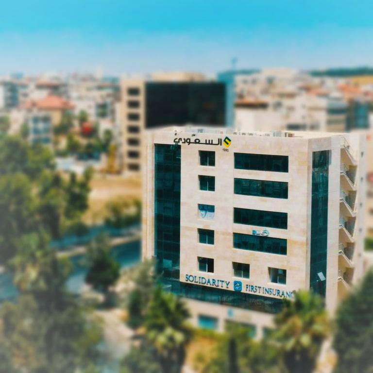 Al Baraka I